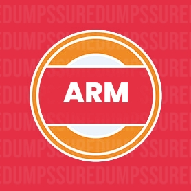 ARM Accredited Engineer Dumps