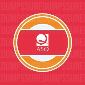 ASQ Dumps