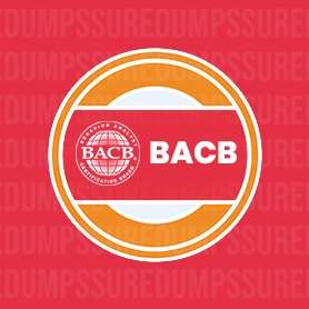BACB BCaBA Exams Dumps