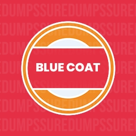 Blue Coat Systems Dumps