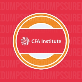 CFA Level I Dumps