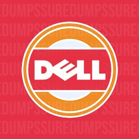 Dell Certified Professional Dumps