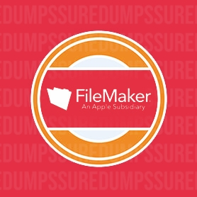 FileMaker 12 Certified Developer Dumps