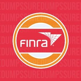 FINRA Dumps