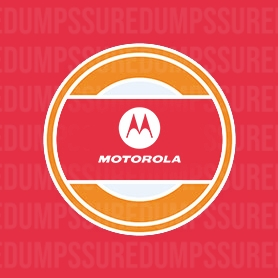 Motorola Wireless Network Dumps