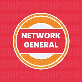 Network General Certification Dumps