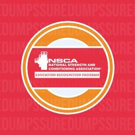 NSCA Dumps