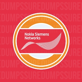Nokia Solutions and Networks Certification Dumps