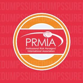 PRMIA Dumps