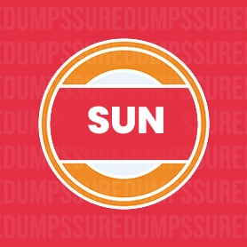 Sun Certification Dumps