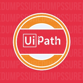 UiPath Certified Professional - Developer Track Dumps
